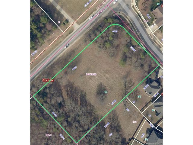 13402 Eastfield Road, Charlotte, NC 28269 (#3304138) :: Rinehart Realty