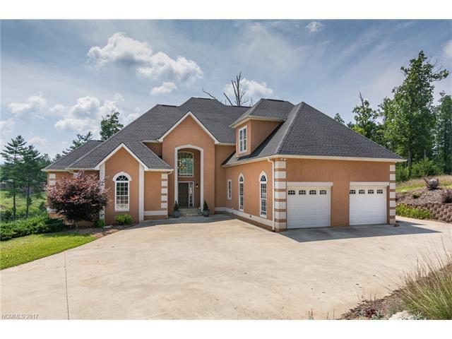 21 Nader Avenue, Weaverville, NC 28787 (#3304173) :: Stephen Cooley Real Estate Group