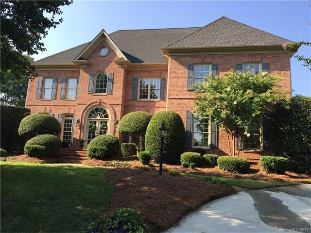 11102 Colonial Country Lane, Charlotte, NC 28277 (#3304286) :: Rinehart Realty