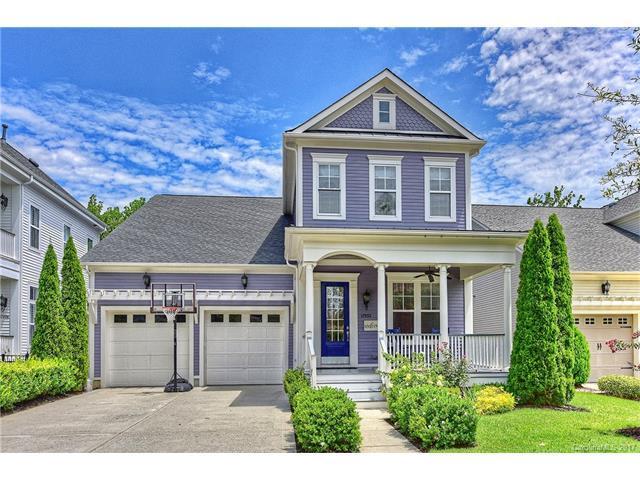 17932 Meadow Bottom Road, Charlotte, NC 28277 (#3304494) :: Pridemore Properties