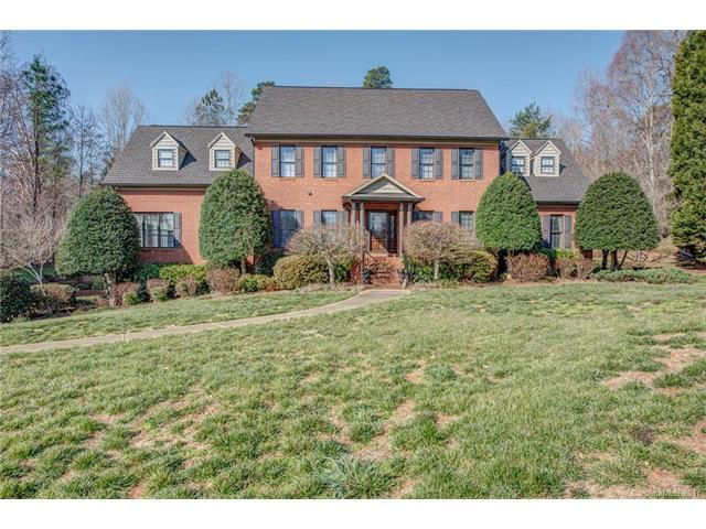 1210 Lamppost Court, Gastonia, NC 28056 (#3304498) :: Exit Mountain Realty