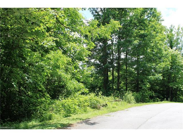 LOT # 41 Green Pine Court, Hendersonville, NC 28739 (#3304516) :: Exit Mountain Realty