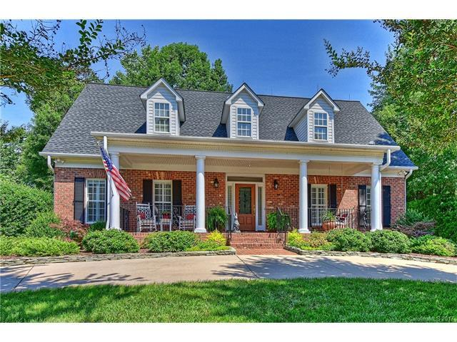 3720 Brushy Lane, Charlotte, NC 28270 (#3304561) :: Caulder Realty and Land Co.