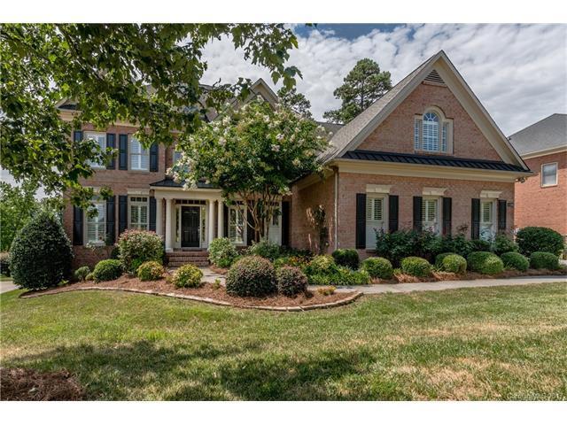 11306 Wescott Hill Drive, Huntersville, NC 28078 (#3304565) :: Century 21 First Choice