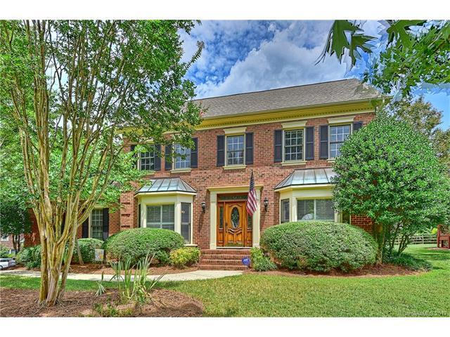 5724 Alexa Road #137, Charlotte, NC 28277 (#3304673) :: Pridemore Properties