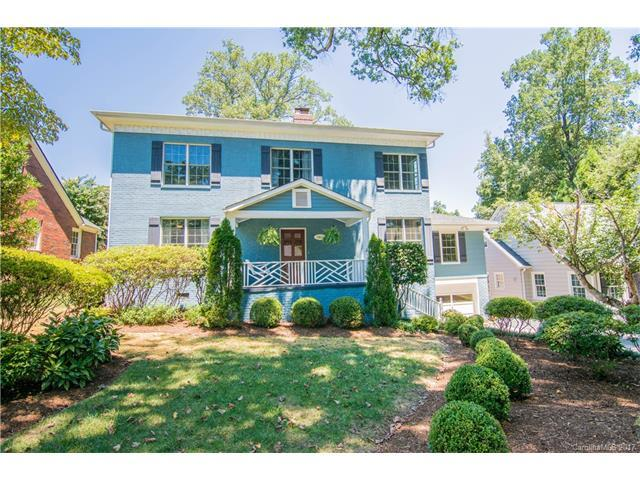 2427 Hassell Place, Charlotte, NC 28209 (#3304715) :: High Performance Real Estate Advisors
