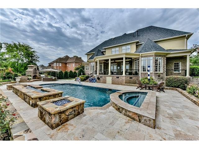 1407 Venetian Way Drive #15, Waxhaw, NC 28173 (#3304757) :: Pridemore Properties