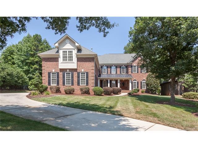 9008 Unbridle Lane, Waxhaw, NC 28173 (#3304759) :: Pridemore Properties