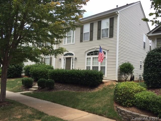 7014 Church Wood Lane E L212, Huntersville, NC 28078 (#3304783) :: Pridemore Properties