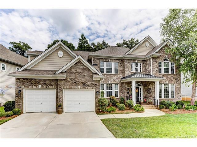 2121 Trading Ford Drive #117, Waxhaw, NC 28173 (#3304799) :: Pridemore Properties
