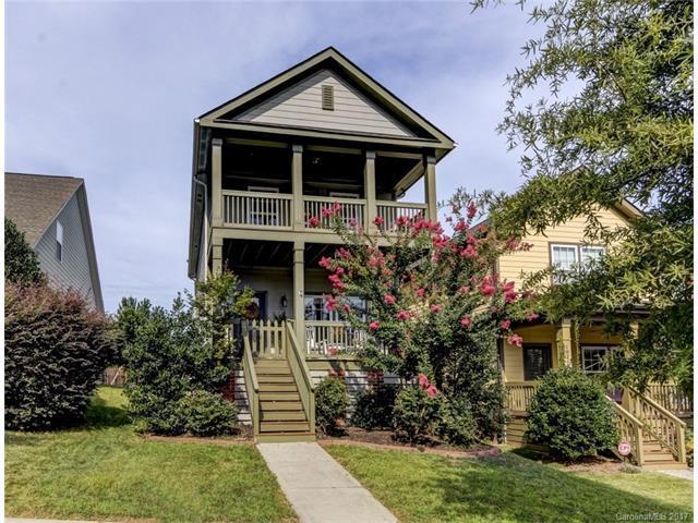 10215 Halston Circle 14A, Huntersville, NC 28078 (#3304802) :: Pridemore Properties