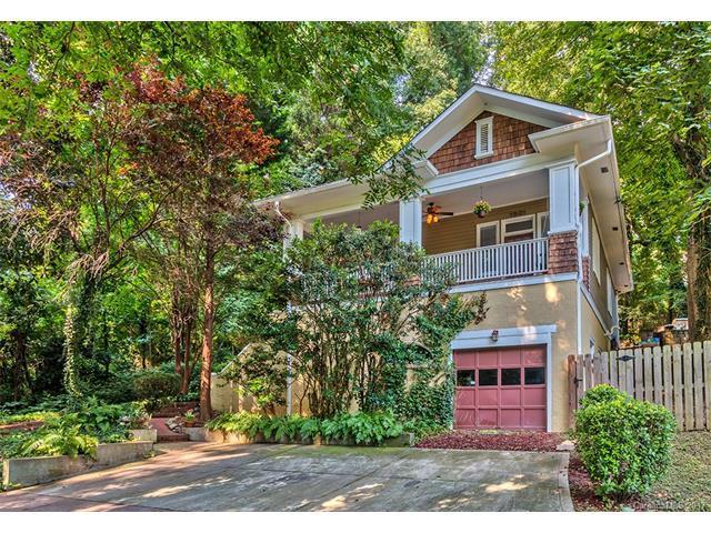 1601 Tippah Avenue, Charlotte, NC 28205 (#3304815) :: Pridemore Properties
