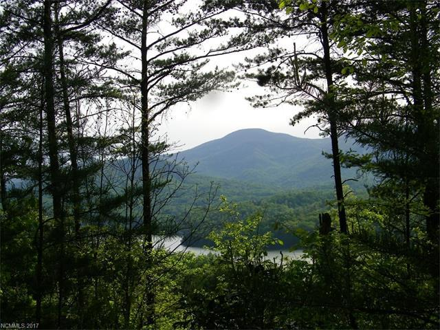 Lot 11 Eagles Crest Way, Lake Lure, NC 28746 (#3304857) :: Puffer Properties