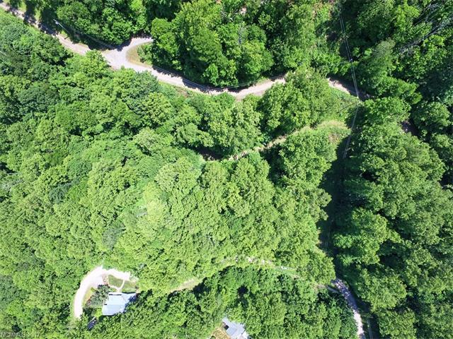 Lot 508 Kitty Lane, Waynesville, NC 28786 (#3304882) :: Team Honeycutt