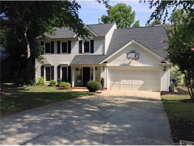 9123 Bertram Court, Huntersville, NC 28078 (#3304897) :: Pridemore Properties