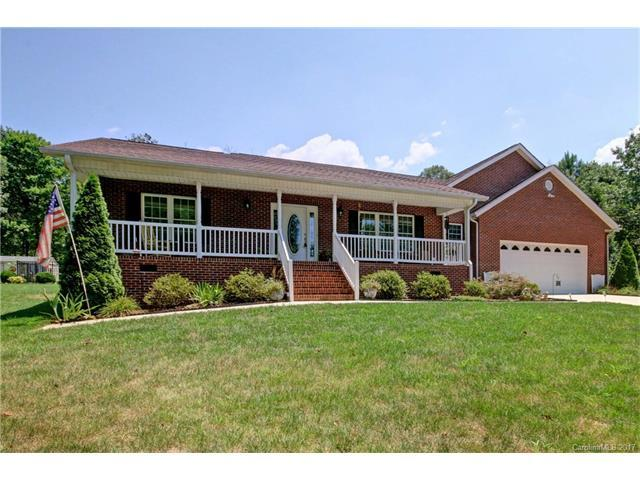 143 Turn Out Drive, Statesville, NC 28677 (#3304944) :: Pridemore Properties