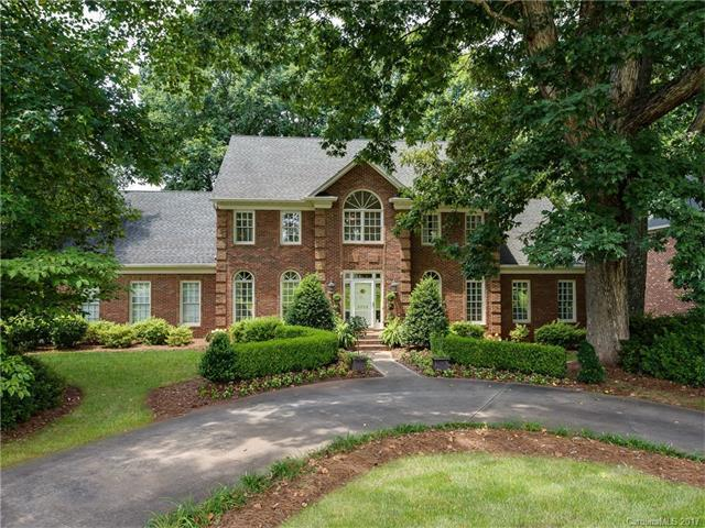 8338 Strawberry Lane, Charlotte, NC 28277 (#3304953) :: Pridemore Properties