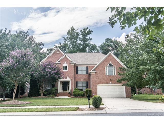 10028 Paradise Ridge Road, Charlotte, NC 28277 (#3304969) :: LePage Johnson Realty Group, Inc.