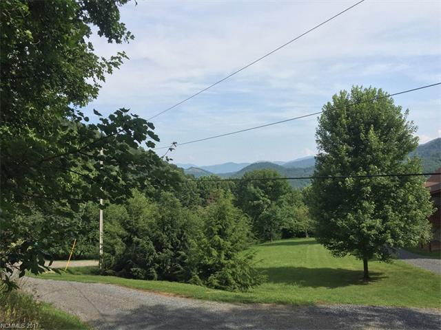 Lot 17 Pika Lane, Waynesville, NC 28785 (#3304978) :: Roby Realty
