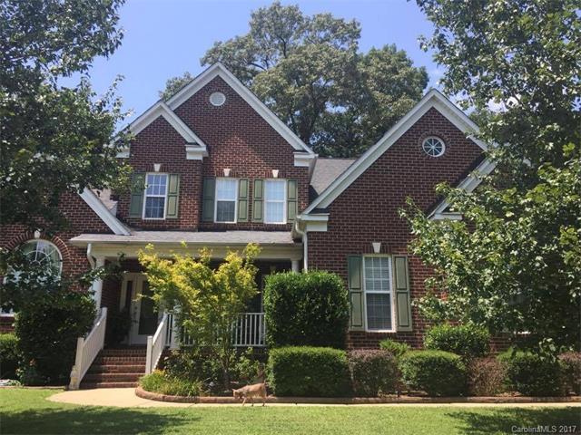 11925 Lawings Corner Drive, Huntersville, NC 28078 (#3304986) :: Cloninger Properties