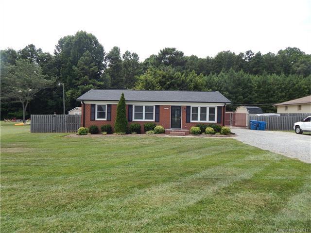 10655 Poplar Tent Road #6, Huntersville, NC 28078 (#3304994) :: Pridemore Properties