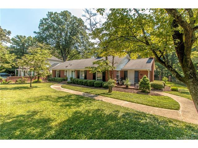 1919 Matheson Avenue, Charlotte, NC 28205 (#3305002) :: Pridemore Properties