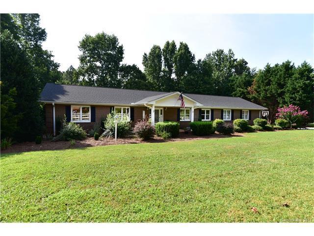 5721 Caravan Lane, Waxhaw, NC 28173 (#3305020) :: Pridemore Properties