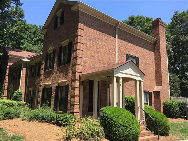 4101 Ivystone Court A, Charlotte, NC 28277 (#3305073) :: Pridemore Properties