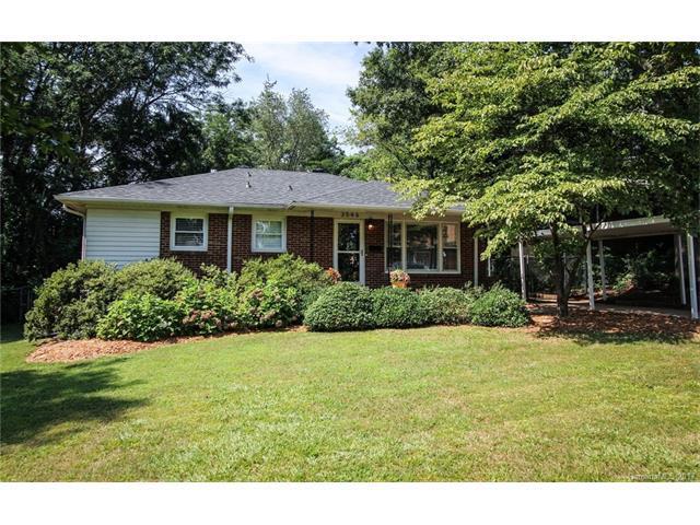 2546 Elkwood Circle, Charlotte, NC 28205 (#3305127) :: Century 21 First Choice