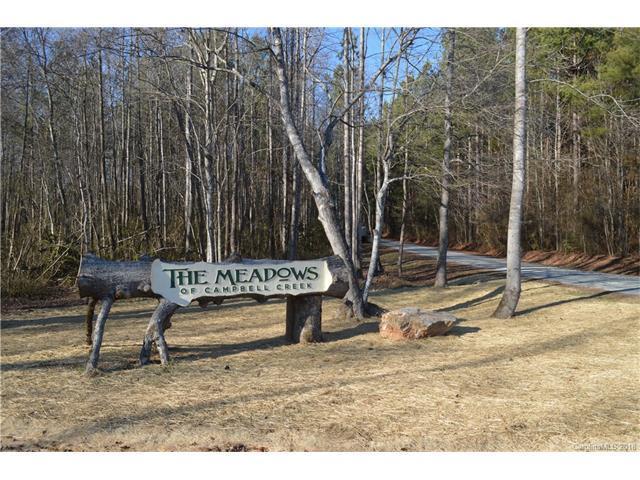 80 Stone Cottage Lane # 6, Landrum, SC 29356 (#3305137) :: MECA Realty, LLC