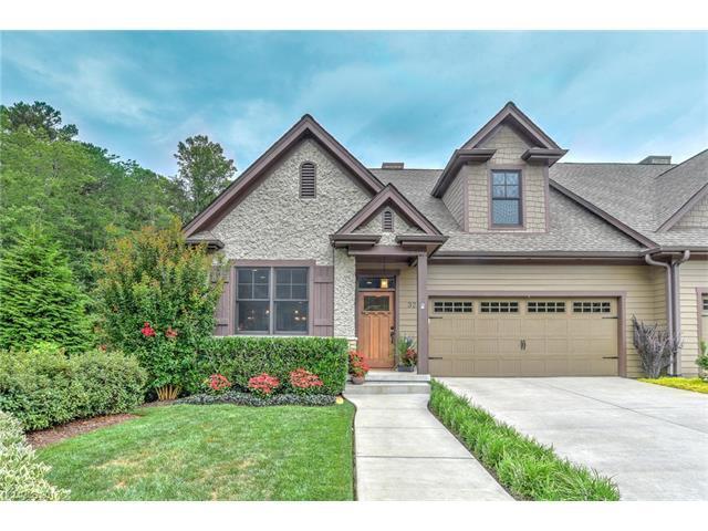 32 Meadow Village Lane, Asheville, NC 28803 (#3305176) :: Miller Realty Group