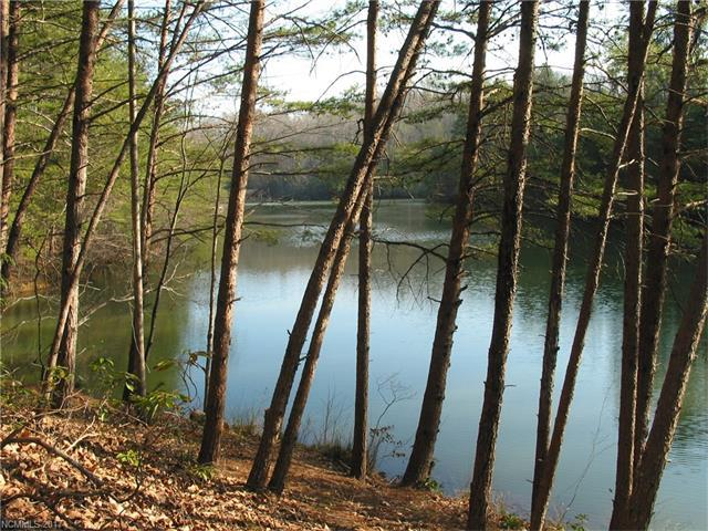 Lot 103 Rainbow Circle #103, Lake Lure, NC 28746 (#3305214) :: Mossy Oak Properties Land and Luxury