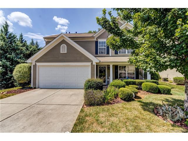 3526 Burnage Hall Road, Harrisburg, NC 28075 (#3305252) :: The Ramsey Group