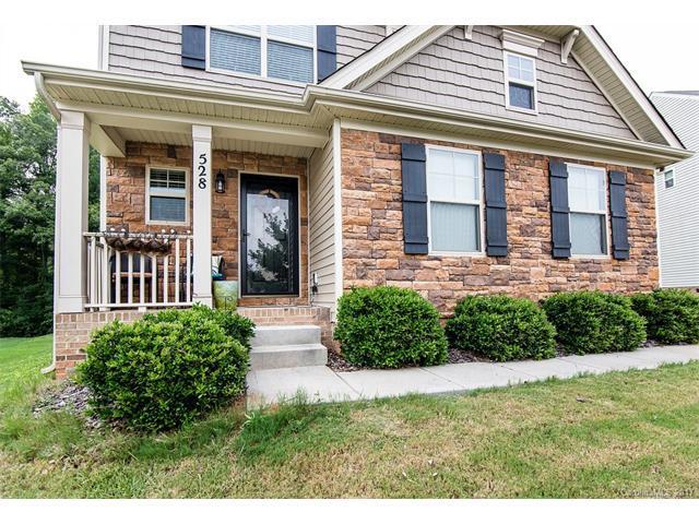 528 Wolcott Place, Rock Hill, SC 29730 (#3305348) :: Century 21 First Choice