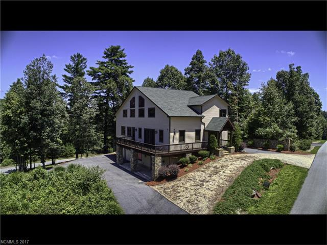 248 Wisdom Cove Road, Flat Rock, NC 28731 (#3305518) :: Homes Charlotte