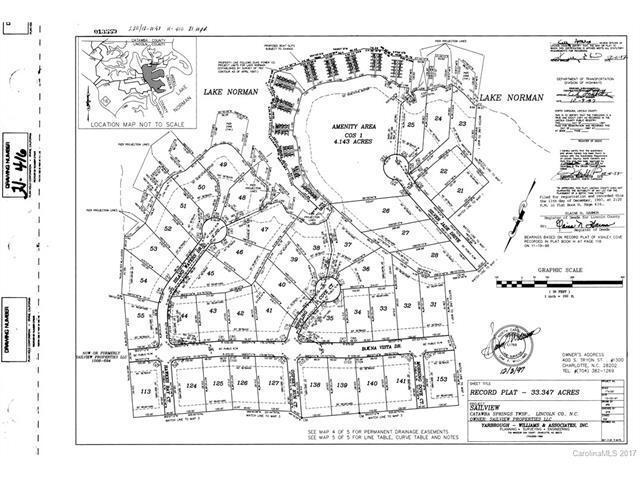 Lot 53 Island Waters Drive #53, Denver, NC 28037 (#3305520) :: Cloninger Properties