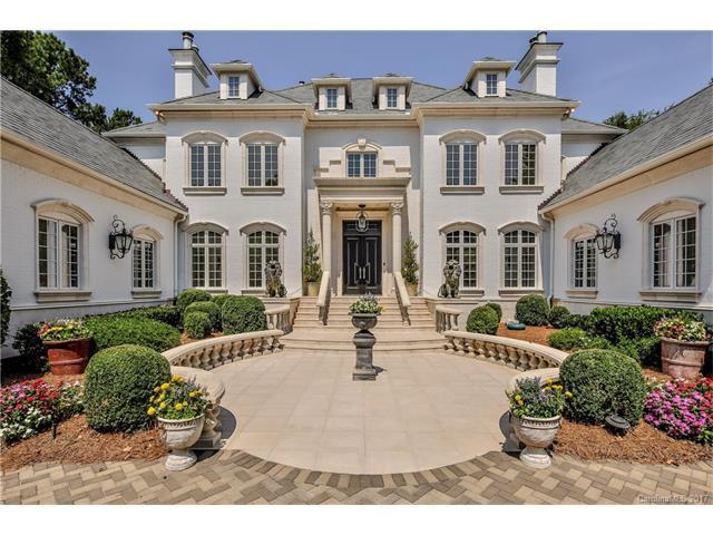 7430 Baltusrol Lane, Charlotte, NC 28210 (#3305589) :: Carlyle Properties
