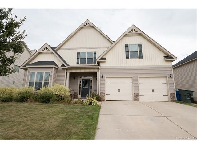 139 Cole Drive, Mooresville, NC 28115 (#3305744) :: Besecker Homes Team