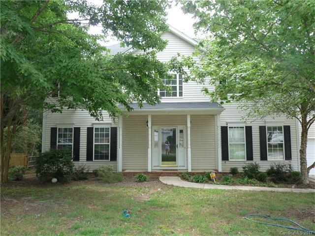138 Nims Spring Drive #18, Fort Mill, SC 29715 (#3305776) :: Stephen Cooley Real Estate Group