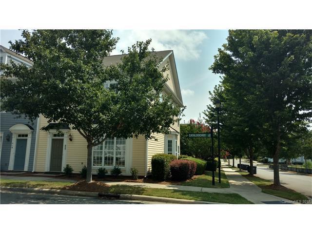 823 Cattaloochee Lane, Huntersville, NC 28078 (#3305843) :: Pridemore Properties