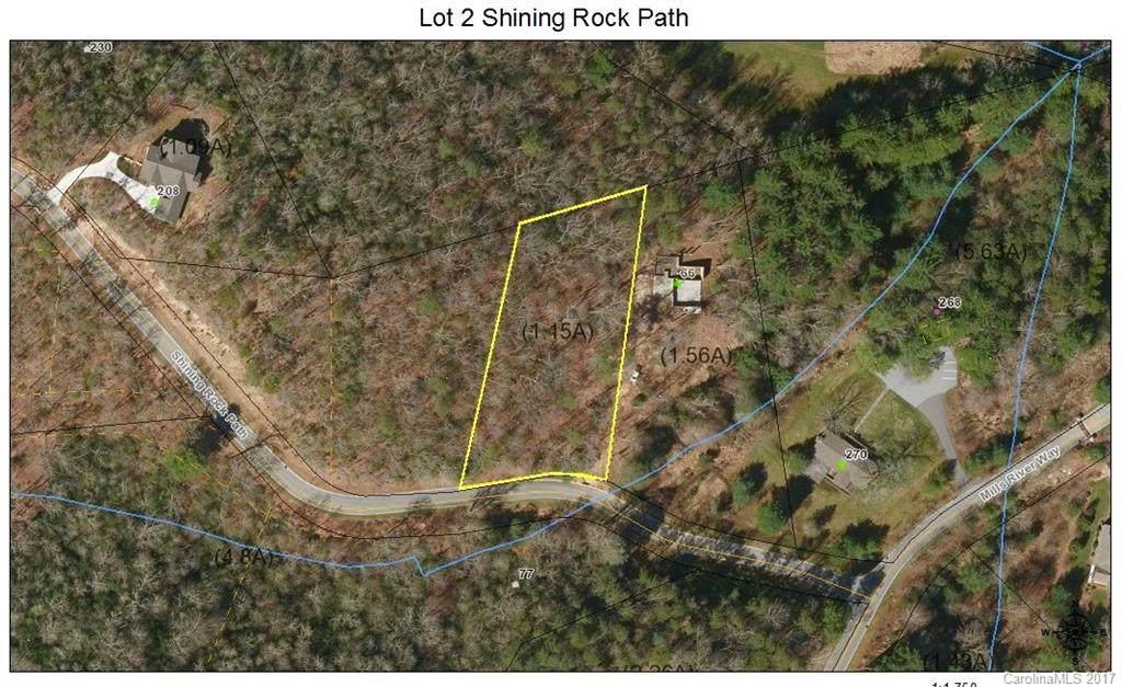 0 Shining Rock Path - Photo 1