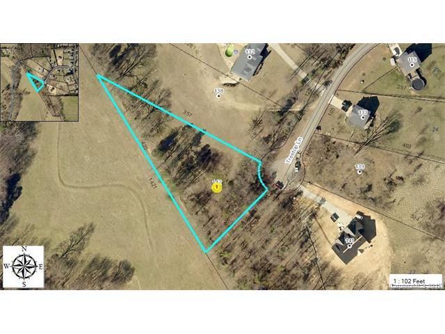 142 Treetop Lane, Troutman, NC 28166 (#3305961) :: LePage Johnson Realty Group, LLC