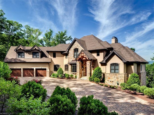 742 Wickhams Fancy Drive, Biltmore Lake, NC 28715 (#3305965) :: Exit Realty Vistas