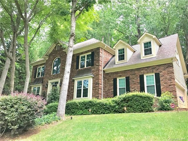 14924 Stonegreen Lane #30, Huntersville, NC 28078 (#3306246) :: LePage Johnson Realty Group, Inc.