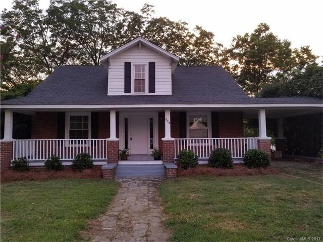 315 W 13th Street, Kannapolis, NC 28081 (#3306279) :: RE/MAX Metrolina