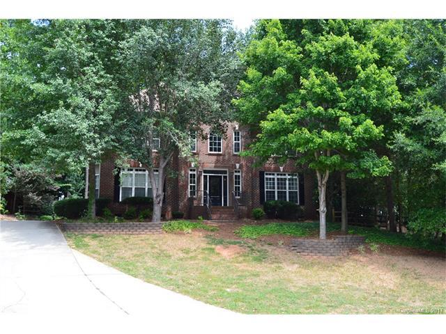 174 Fernbrook Drive, Mooresville, NC 28117 (#3306523) :: Odell Realty Group