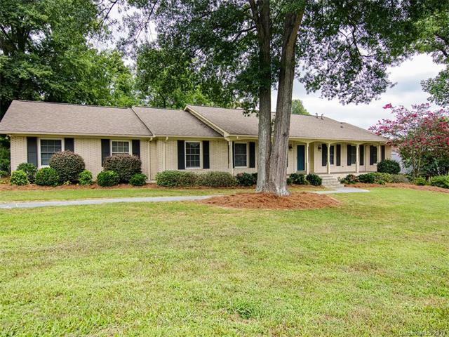 1 Pine Tree Road, Salisbury, NC 28144 (#3306578) :: Premier Sotheby's International Realty