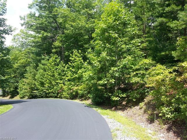 TBD Windsong Lane L16, Brevard, NC 28712 (#3306664) :: Rinehart Realty