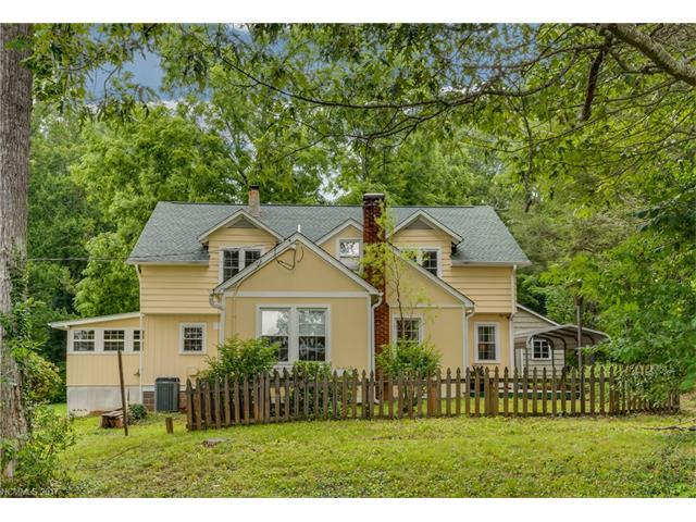 43 Allen Avenue, Asheville, NC 28803 (#3306671) :: The Sarver Group