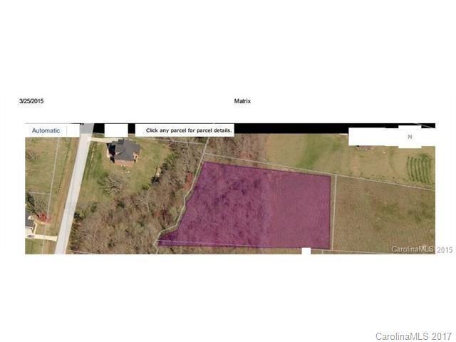 Lot 12 Pond Bluff Drive #12, Monroe, NC 28112 (#3306753) :: Homes Charlotte